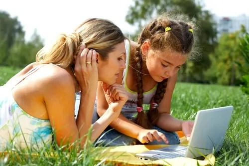Websites for Teens