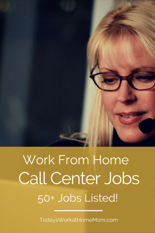 The number of work from home call center jobs increases as virtual call centers grow in popularity. Learn how to get started as a work at home employee.