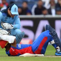 Cricket World Cup 2019 England vs Afghanistan Highlights