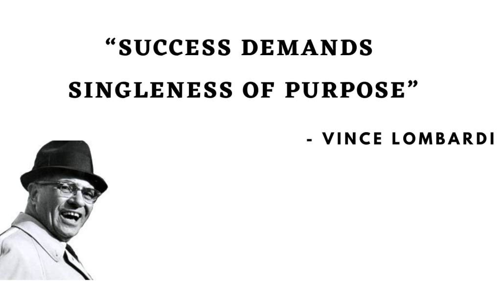 vince lombardi quotes on leadership