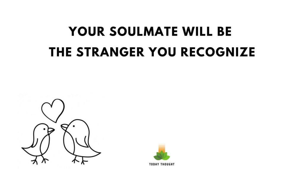 my soulmate quotes