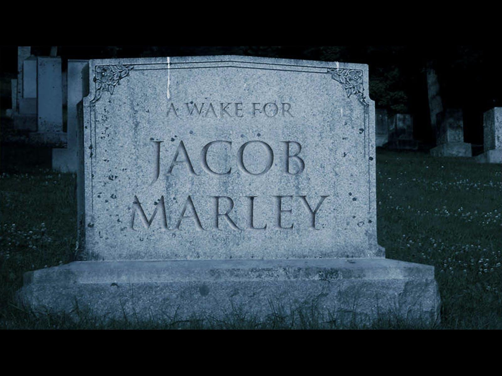 A Wake For Jacob Marley Tickets Washington DC TodayTix