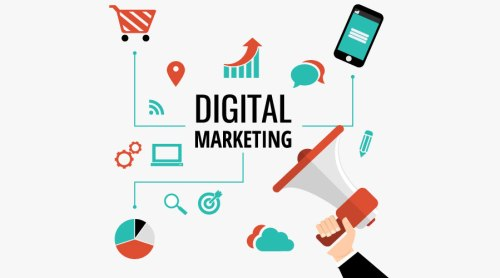 Digital Marketing 2021 Digital Marketing and Internet Marketing Step By Step