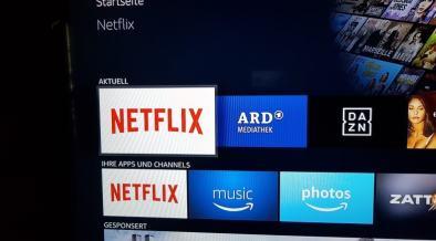 netflix ohne smart tv