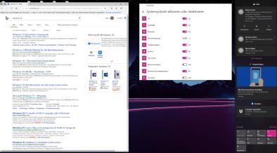windows 10 info center deaktivieren