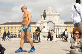 Lissabon Innenstadt