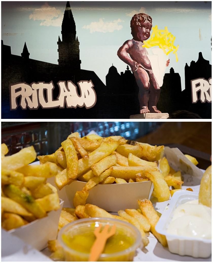 fritland bruessel pommes fritten