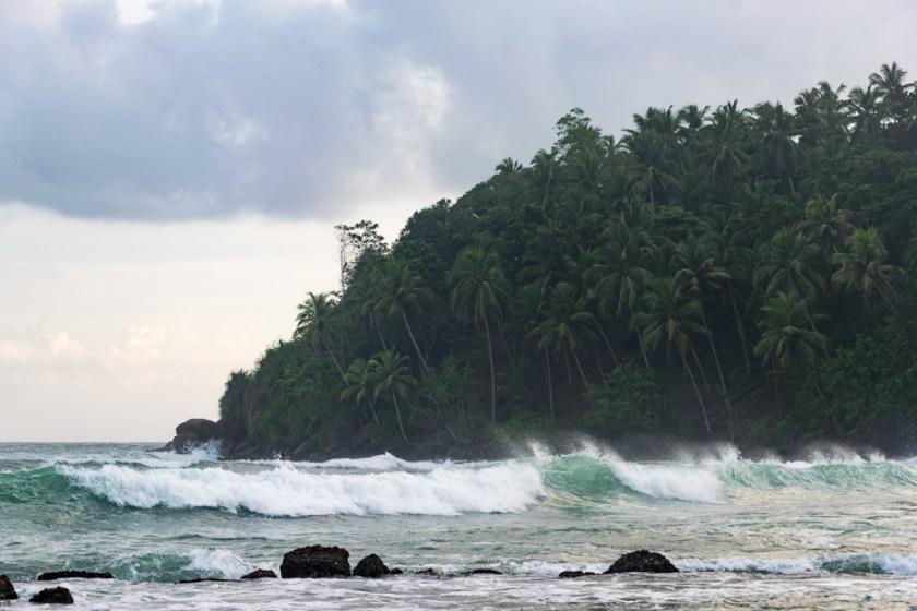 mirissa surfen sri lanka beach strand
