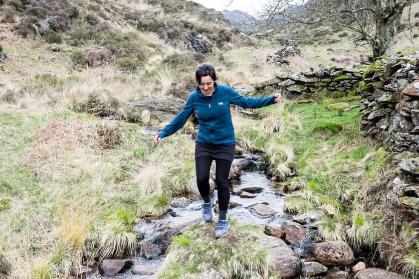 Hiking Snowdonia-Nationalpark