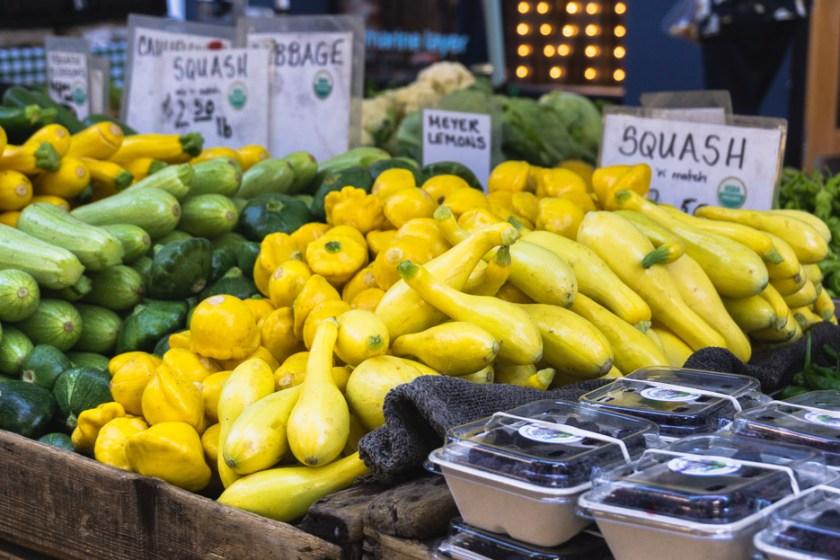 Produce Organic Market Santana Row