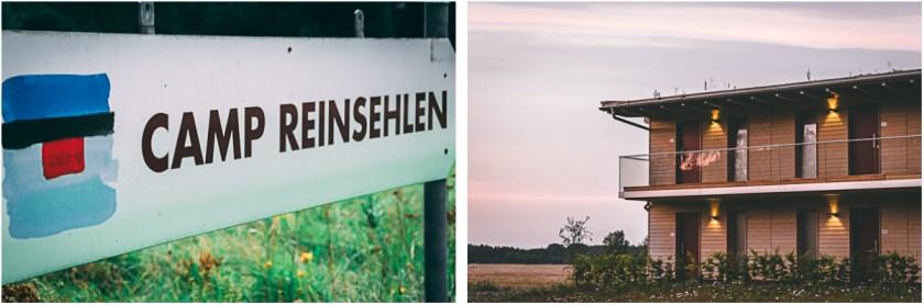 Camp Reinsehlen Lüneburger Heide Hotel Tipp Unterkunft