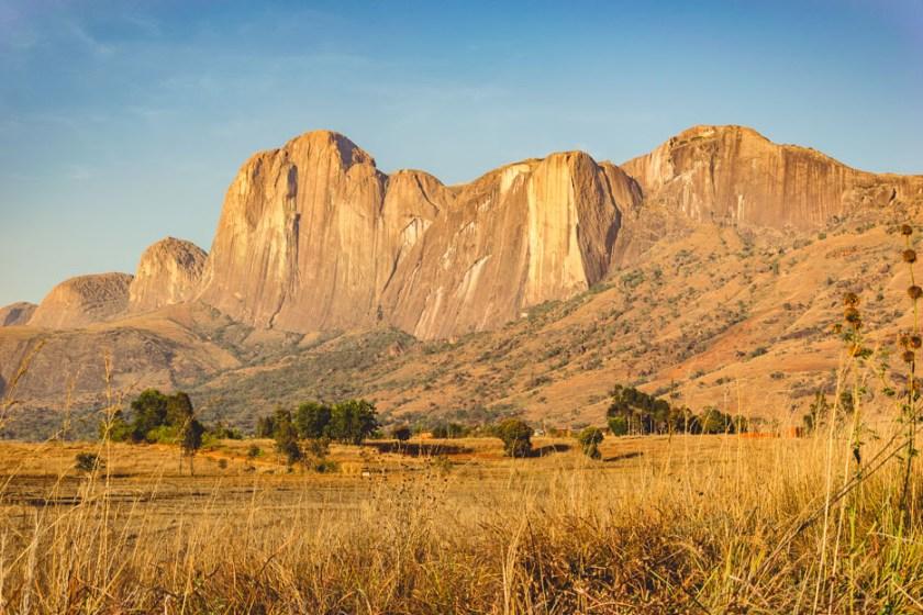 Andringitra Nationalpark Tsaranoro Valley Erfahrungsbericht