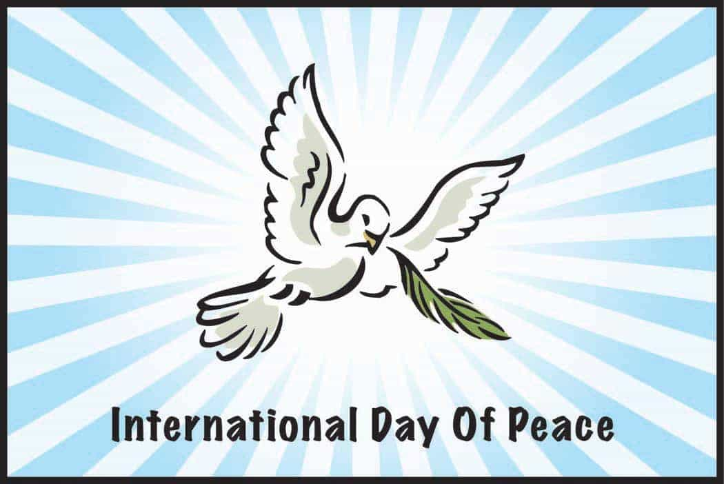 International Day of Peace and Nonviolence 2017 Quotes