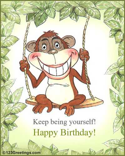 Funny Birthday Videos : funny, birthday, videos, Birthday, Greetings, Wishes, Funny, Videos, Friend, Todayz