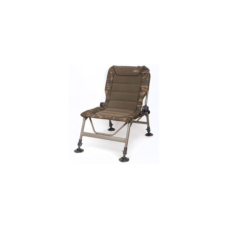 camo recliner chair small high fox r1 todber manor fisheries