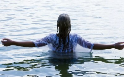 What is the importance of Christian baptism?