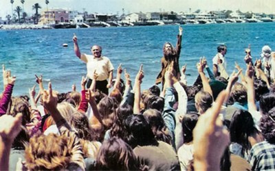 "Remembering the ""Jesus Movement"" of the 1960s and 70s…"