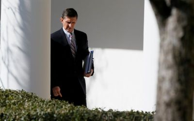 What happened in the infamous White House meeting with Sidney Powell and Micheal Flynn?