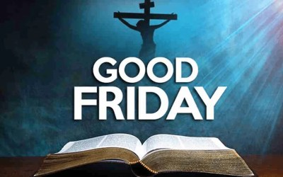 What is Good Friday / Holy Friday?