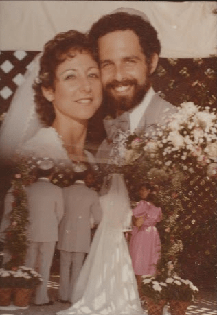 30 Years Later:  Why I Am Still So In Love With My Wife