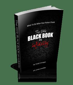 Little Black Book On Infidelity 3dversion