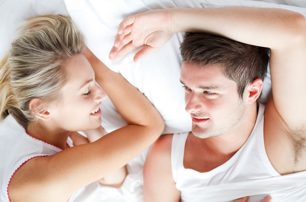 surviving marital affairs and intimacy issues