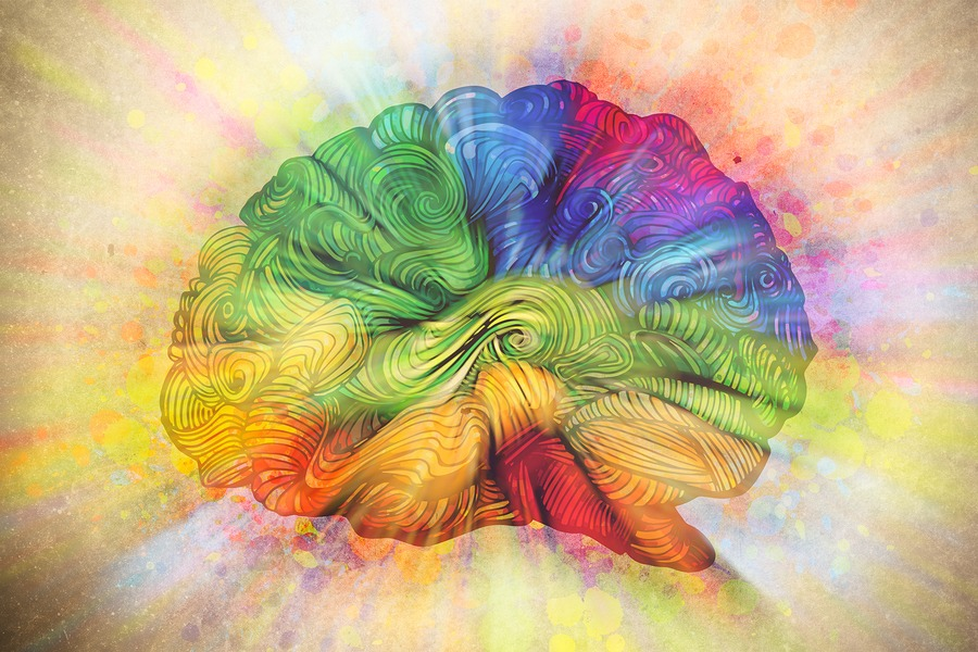 Using the brain to be resilient