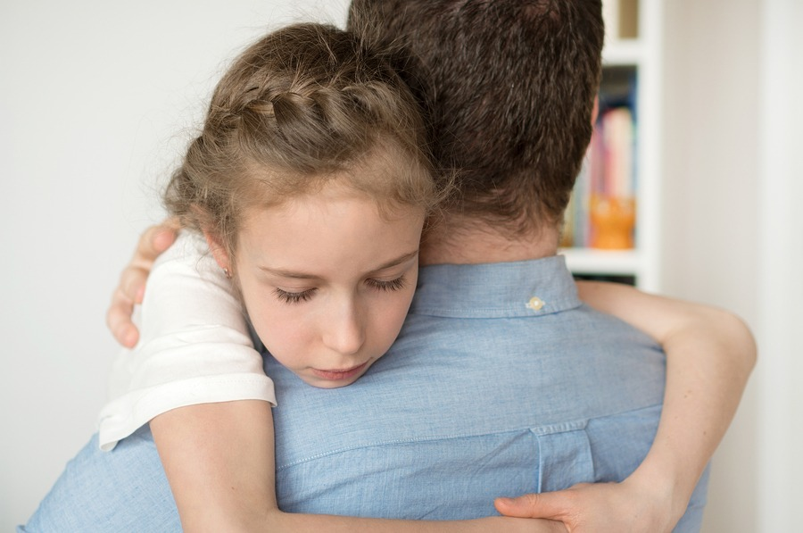 Dysfunctional Families and Reverse Parenting