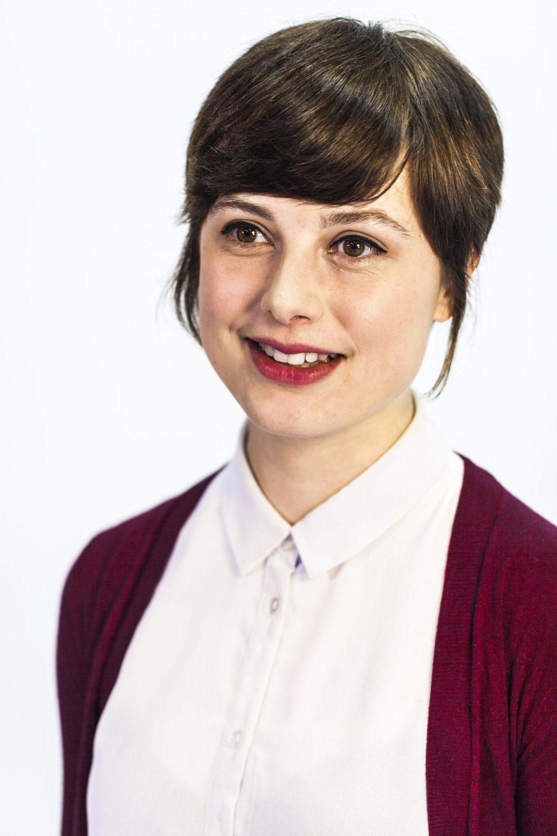 Hannah Wilder 3 - Celebro Presenter Training