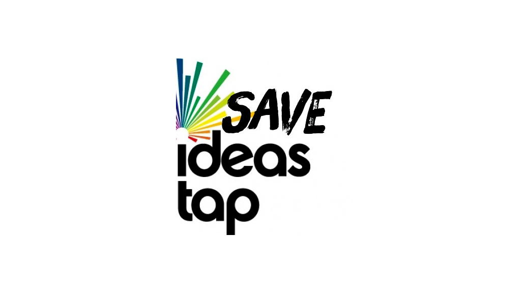 Save Ideas Tap