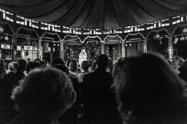 Burlesque show at the Turn Pot 25