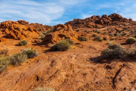 007 Valley of Fire
