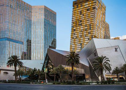 008 Las Vegas