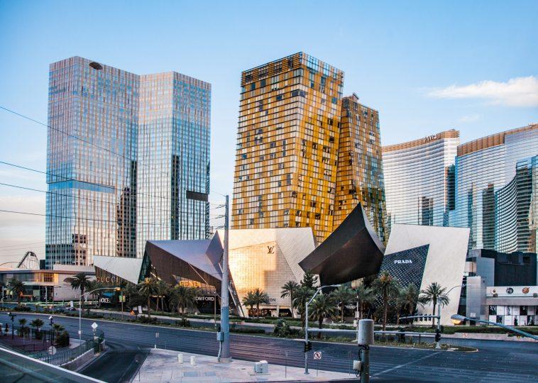 010 Las Vegas