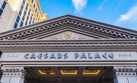 019 Las Vegas