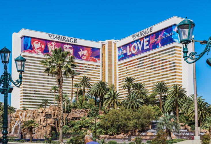 020 Las Vegas
