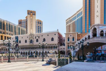 021 Las Vegas