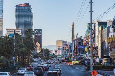026 Las Vegas