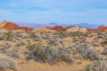 035 Valley of Fire