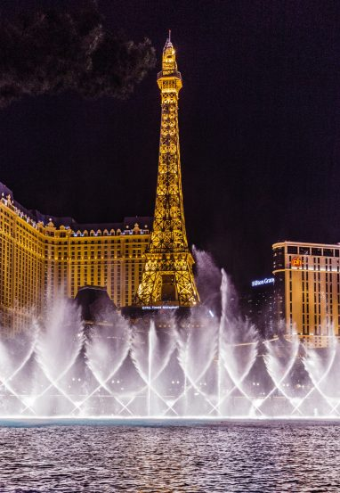 106 Las Vegas