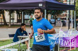 0002 Finish Line - Giff Gaff Money Fit Challenge