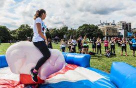 0003 Pig - Giff Gaff Money Fit Challenge