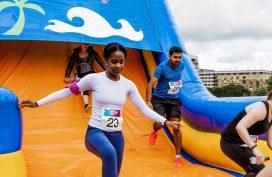 0024 Race - Giff Gaff Money Fit Challenge