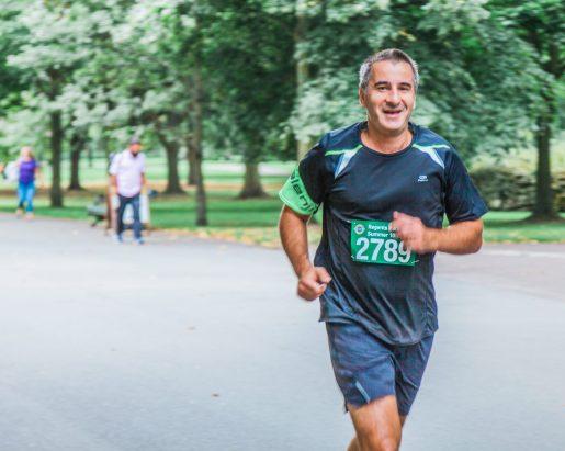 112 Regents Park Races 03.09.17