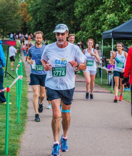 199 Regents Park Races 03.09.17