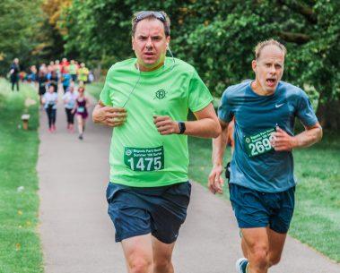 226 Regents Park Races 03.09.17