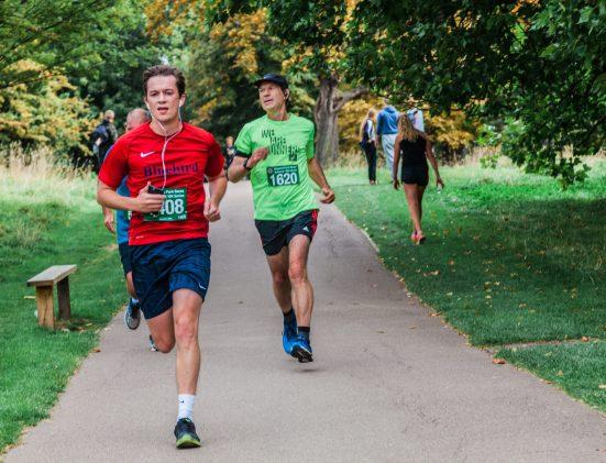 256 Regents Park Races 03.09.17