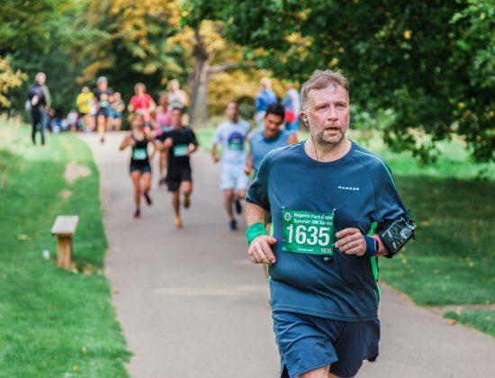 267 Regents Park Races 03.09.17