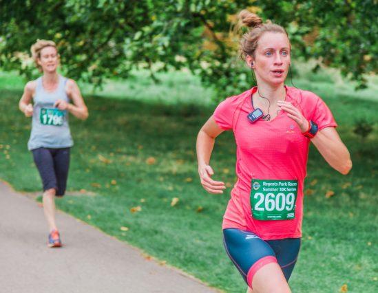 272 Regents Park Races 03.09.17