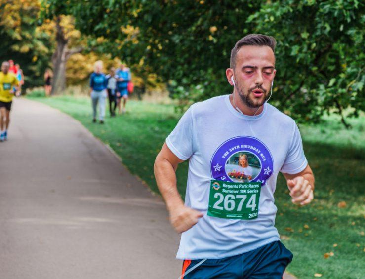 274 Regents Park Races 03.09.17